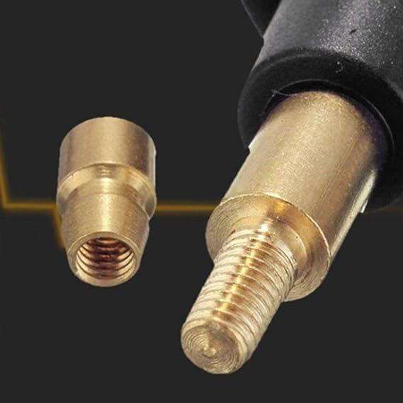 Rekkles Spark Plug Tester automoción, Sistema de Encendido del Coche de la Bobina del Motor en línea de diagnóstico Herramienta Comprobador: Amazon.es: ...