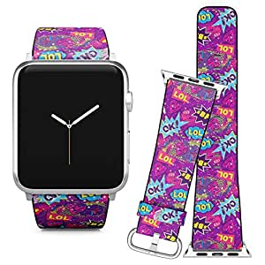 Amazon.com: Compatible with Apple Watch (38/40 mm