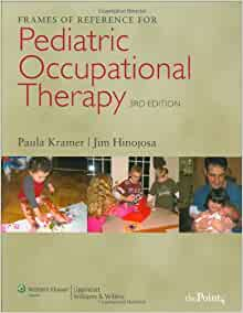 Best books for pediatric occupational therapy