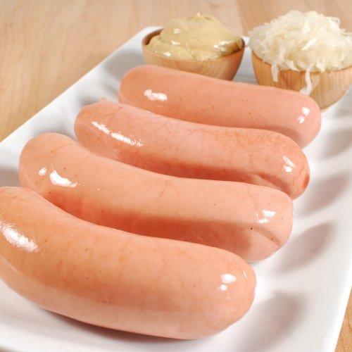 Knockwurst Sardelki - 1 lb (avg. weight)