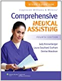 Comprehensive Medical Assisting, Kronenberger, Judy and Durham, Laura, 1451115725