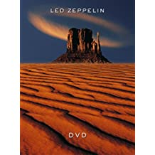Led Zeppelin: DVD