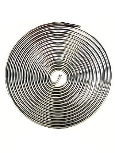 Jack Richeson Armature Wire 10 gauge 16 ft. x 1/8 in. [PACK OF 2 ]