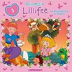 Prinzessin Lillifee 3: Das Original-Hörspiel zur TV-Serie | Barbara van den Speulhof