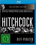 Alfred Hitchcock: Riff-Piraten [Blu-ray]