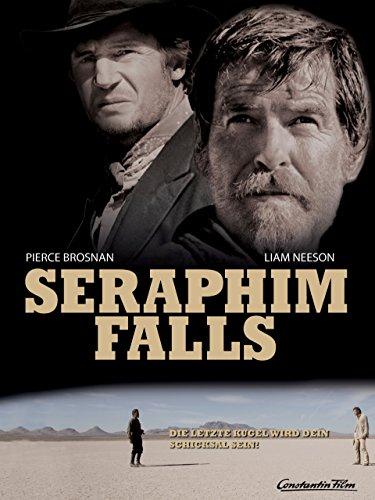 Seraphim Falls Film