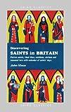 Saints in Britain, Joanne O'Brien and Liz Breuilly, 0747804753
