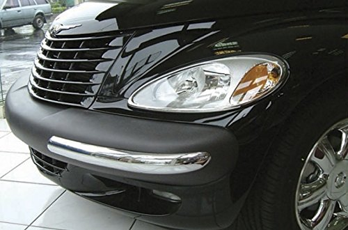 (Avanzato PT Cruiser FRONT Bumper Trim ONLY 2PC 2001, 2002, 2003, 2004, 2005)