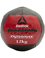 Reebok Dynamax® Medicine Ball - 12kg Medicine Ball, Red