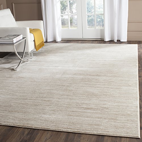 - Safavieh Vision Collection VSN606F Cream Area Rug (6' x 9')