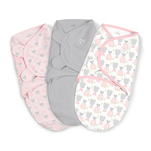 iginal Swaddle, Slow & Steady, Small ()