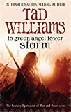Storm: Memory, Sorrow and Thorn: Book Four (Memory, Sorrow & Thorn)
