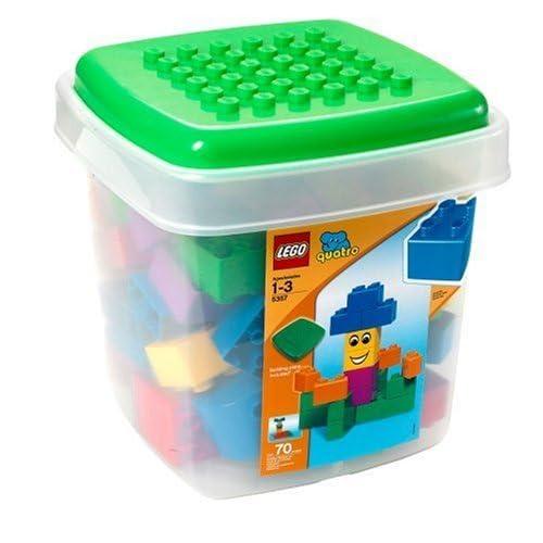 LEGO Quatro Bucket