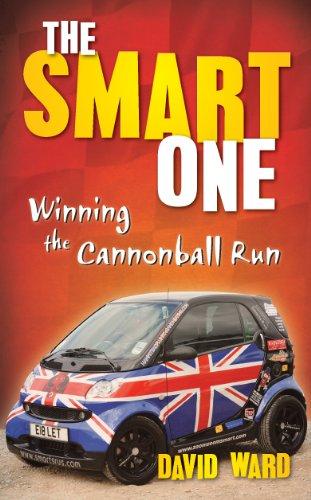 Smart One: Winning the Cannonball Run