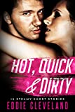 #9: Hot, Quick & Dirty: 12 Steamy Short Stories (Quickies Series)