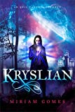 Kryslian: A thriller suspense and paranormal romance novel: A story of fantasy and magic