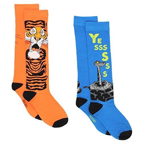 Jungle Book pack Socks Adult