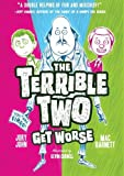 img - for The Terrible Two Get Worse book / textbook / text book