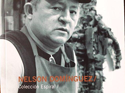 Nelson dominguez catalogo de arte cubano coleccion espiral de arte cubano cuba