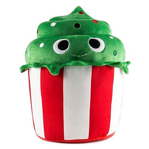 Yummy World Jojo Cupcake Large Holiday Plush by Kidrobot