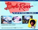 The Joy of Painting with Bob Ross, Robert N. Ross, 092463927X