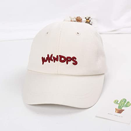 Alfabeto Gorra de béisbol Sombrero para niños nuevos niños y niñas ...