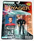 Star Trek Voyager - Lieutenant Tom Paris