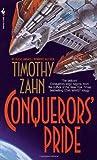 Conquerors' Pride (The Conquerors Saga, Book One)