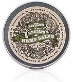 The Fay Farm's Organic Healing Hemp Salve - 3.0 oz