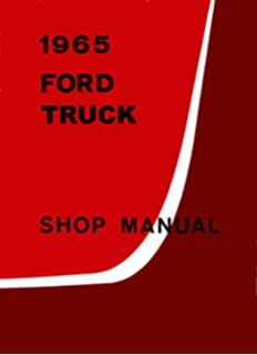 Chiltons repair tune up guide ford pick ups 1965 82 f 100 f bishko automotive literature 1965 ford truck f100 f350 shop service repair manual book engine electrical fandeluxe Gallery