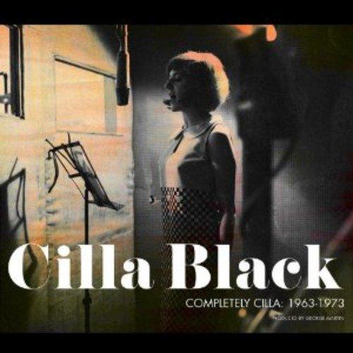 Cilla Black - Completely Cilla 1963-1973 - Zortam Music
