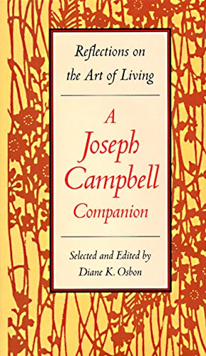 A Joseph Campbell Companion: Reflections on the Art of - Reflection Symbol For