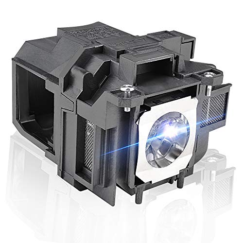 Replacement Projector Lamp Bulb for Epson PowerLite ELPLP78 / V13H010L78 LBTGROUP Home Theater 2030 2000 730HD 725HD 600 VS230 VS330 VS335W EX3220 EX6220 EX7220 EX7230 EX7235 EX5220 Projector