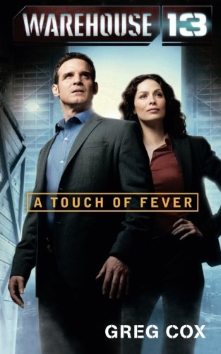 book cover of A Touch of Fever