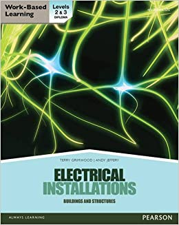 Level 2 and 3 Diploma in Electrical Installations ( Buildings and Structures) Candidate handbook (NVQ Electrical Installation)