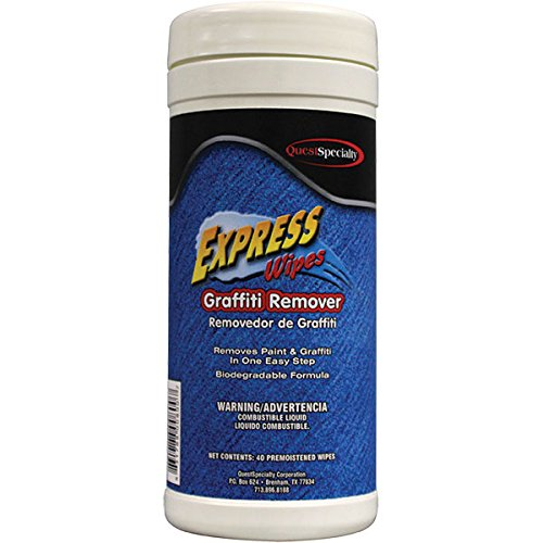 Express Wipes Graffiti Remover (240 Wipes)