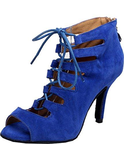 bal Bleu femme Salabobo Salle de zxBEnf