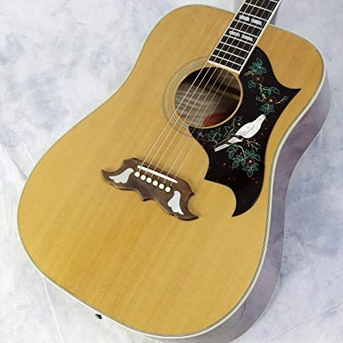 Gibson Acoustic / 60s DOVE Natural B07QQ4XXR3