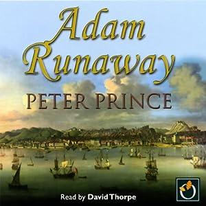 Adam Runaway Audiobook