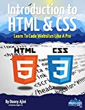 Introduction To HTML & CSS: Learn To Code Websites Like A Pro