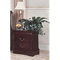 LOUIS PHILIP NIGHT STAND