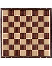 Aquamarin Games CP029 Schackbräde, 40 x 40 cm