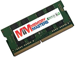8GB Memory for Lenovo ThinkPad T470 Business Laptop DDR4 2133MHz SODIMM RAM (MemoryMasters)
