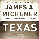 Texas: A Novel | James A. Michener