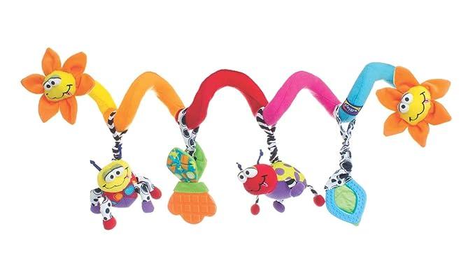 Playgro - Espiral de actividades, jardín divertido (0111885 ...