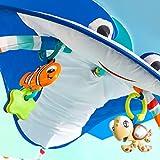 Bright Starts Disney Baby Finding Nemo Mr. Ray