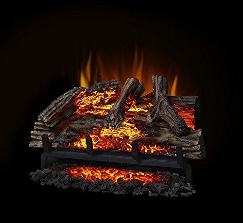 Napoleon Woodland Electric Fireplace Log Set