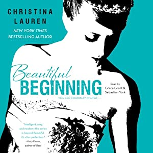 Beautiful Beginning | Livre audio