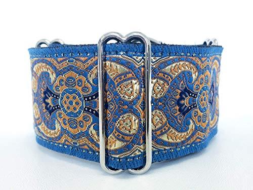 - Martingale Greyhound/Saluki/Whippet Dog Collar 2'' Wide (11