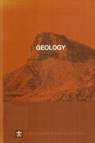 (Geology - The Hubbard Press Fact Book [Robert E. Boyer])
